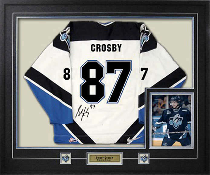 Framinge Edge- Custom Framing, Sports Memorabilia