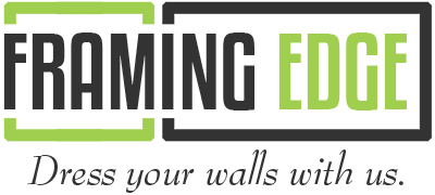 Framing Edge Retina Logo