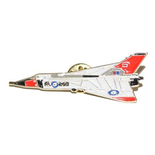 cf 105 avro arrow lapel pin