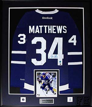 f1b9b9db69a We specialize in custom sports jersey framing. Any sport